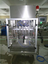 Factory price olive oil bottle filling machine with CE, ISO9001