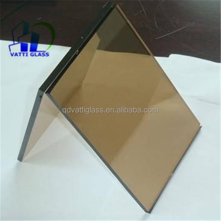 Tinted Colored Glass Sheets Tinted Black Glass For