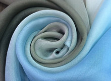 woven viscose rayon tulle fabrics for scarfs and dresses from keqiao manufacturer