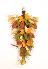 2016 popular outdoor fall decorating ornament