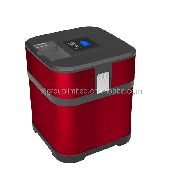 Digital Electric Home Ice Cream Maker Xj 14413 Buy Ice