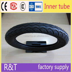qingdao rubber factory natural and butyl inner tube