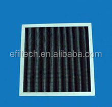 Good quality sell well Active Carbon operating room hepa filter
