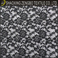 Fashion Chemical Panties Lace Trimming Elastic Material