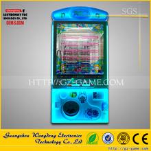 wangdong بيع لعبة هدية لعبة آلة رافعة مخلب، مخلب آلة الإنسان آلة الدمى، مصعد رافعة لعبة