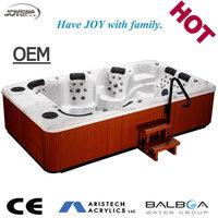 Luxury outdoor hot spa tub high quality sex massage hot tub