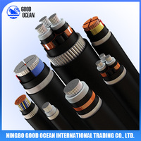 led power cable delta power cable low voltage power extension cable