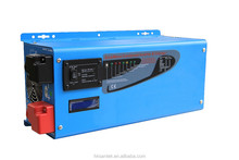 Chinese Factory / Low Frequency Pure Sine Wave1000w power inverter with battery charger