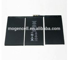 for ipad 2 battery pack Replacement Battery For Ipad 6500mAh