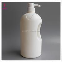 1000ML Plastic PE big detergent bottle