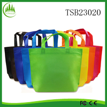 Wholesale Reusable Grocery Tote Eco Bag Shoulder Bag Handbag Non Woven Shopping Bag