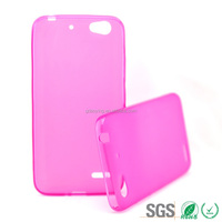 Mobile phone case for ZTE BLADE A460 plastic material shockproof with accutare mould smart phone cover