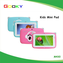 Beauty gift low cost 4.7 inch touch screen android tablet