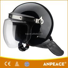 2015 Hot Selling Anti Riot Helmet With Visor FBK-C01