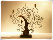 Garden Metal Tree Sculpture