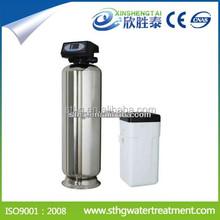 salt free water softener/water softener cabinets