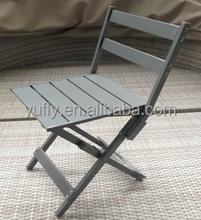 Alum. steel folding seat Camping seat Garden stool Patio stool Fishing stool