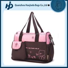 Mummy Bag multifunctional large capacity packet backpack diaper bag