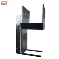 hydraulic wheelchair van lifts for disabled