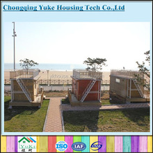 High Class Vacation Container House Holiday Hotel