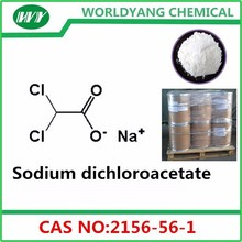 Worldyang Brand Sodium dichloroacetate cas no.2156-56-1