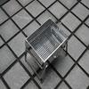 european style smokeless charcoal bbq grill CS0722