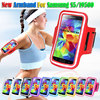 New Mobile phone Sports Armband for Samsung s5 i9600 cases