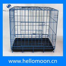 Best Quality New Design Folding Metal Mesh Dog Cage