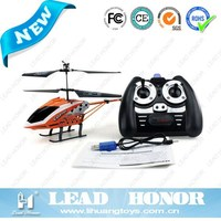 Toys &Hobbies LH1204 3.5channel model toys infrared control alloy series rc helicopter with gyro