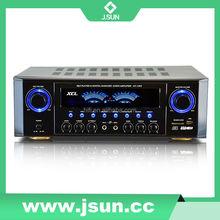 2015 Buletooth Amplifier 5.1 Home Theater Amplifier Audio Power Amplifer AV-1353