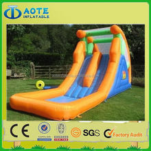 Design cheapest inflatable classic water slide