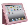 Newest 9.7 inch leather case for ipad air