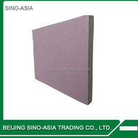 drywall and ceiling paper faced fireproof gypsum board