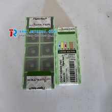 Walter carbide turning insert CCMT060204-PF WAM20 with preferential price, fast delivery