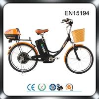 good safety high power brushless motor controller 36v 250w electric kick bike