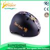 Sunshine skateboard decks rollerblading helmet canada RJ-D001