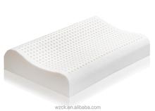 latex contour pillow (Thailand)