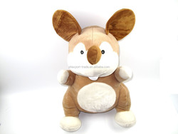 Hot sale mouse plush toy for kid