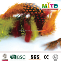 New fashion popular style synthetic feather for crafts