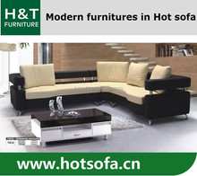 Couch manufacturers modern sectional sofa set T812