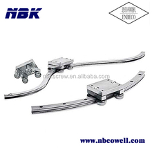 linear motion rail for 3D printer/heavy loading linear motions /linear guides