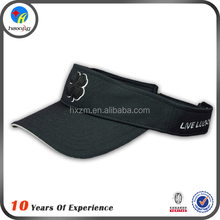 black children sun visor cap