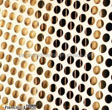2015 hot sale Heavy Perforated Metal/Decorative Perforated Metal Panels