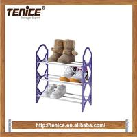 Plastic circle shoe rack cheap shoe rack with great price