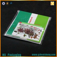Best selling customized design 3D birthday greeting cards printing