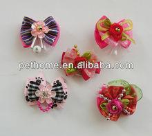 dog bows pet accessory pet product yiwu product