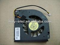 New laptop cpu cooler fan speed controller