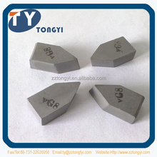 carbide brazed brazed turning tools with high quality manufacturer