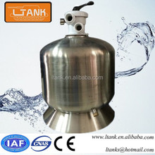Factory Supply Stainless Steel sand filter Swimming Pool Filter