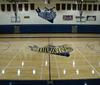 High Property Oak Indoor Basketball Court Flooring